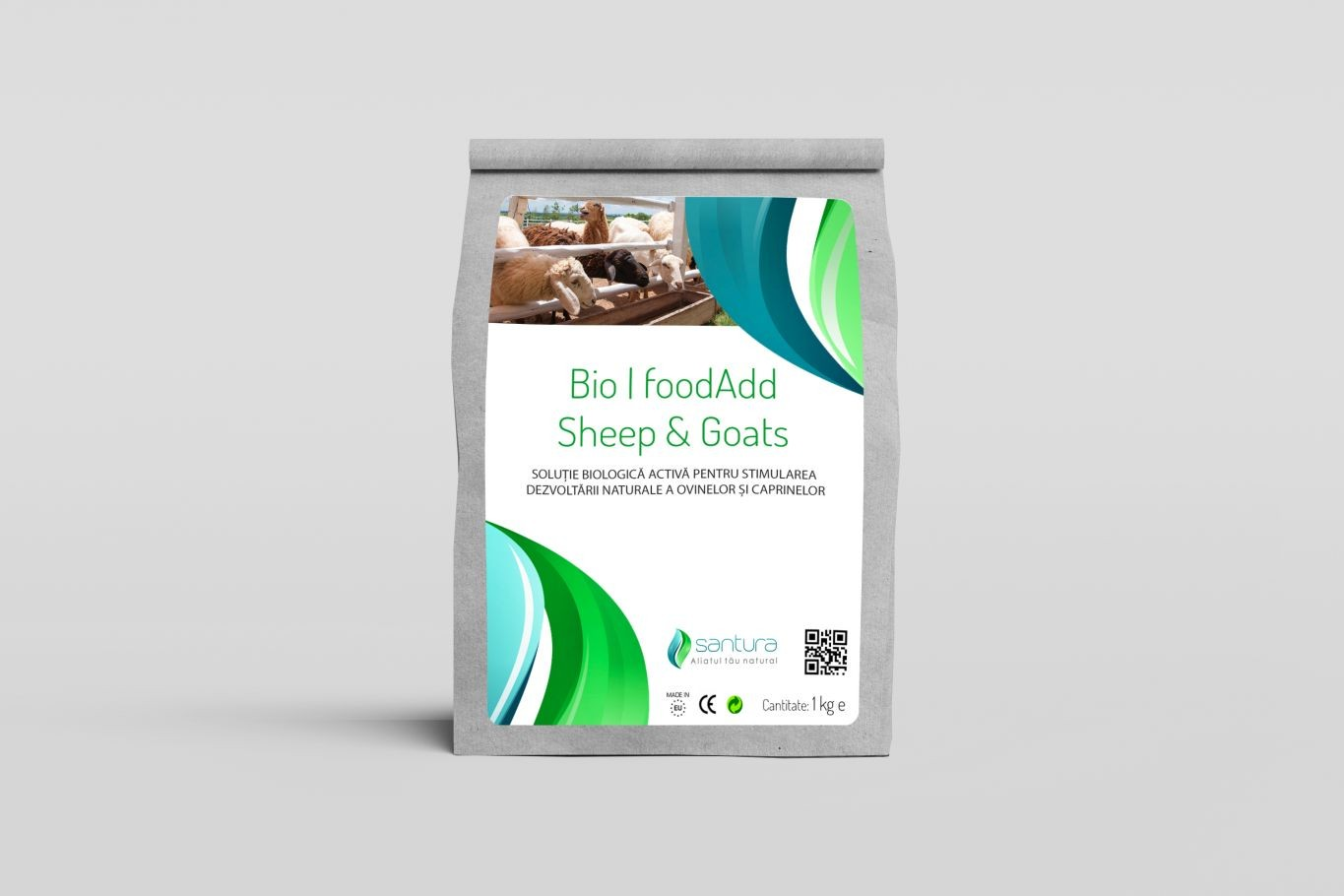 Bio|foodAdd Sheep